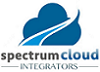 Spectrum Cloud Integrators logo