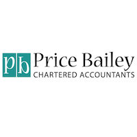 Price Bailey LLP logo