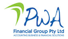 PWA Financial Group logo