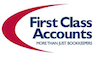 First Class Accounts - Mandurah logo