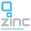 Zinc Business Solutions logo