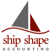 Ship Shape Accounting - UK logo