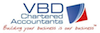 VBD Chartered Accountants logo
