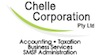 Chelle Corporation Pty Ltd logo