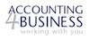 Accounting 4 Business logo