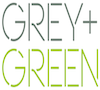 Grey + Green logo