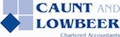 Caunt and Lowbeer logo