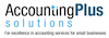 Accounting Plus Solutions Limited logo
