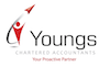 Young's Chartered Accountants logo
