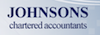 Johnsons Chartered Accountants logo