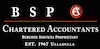 BSP Chartered Accountants logo