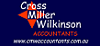 Cross Miller Wilkinson logo