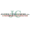 James C Chambers CPA PC logo