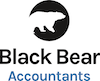 Black Bear Accountants logo