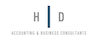 HD Accounting & Business Consultants logo