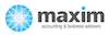Maxim Accounting & Business Advisors logo