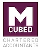 M Cubed Chartered Accountants logo