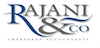 Rajani & Co., Chartered Accountants logo