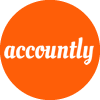 Accountly logo