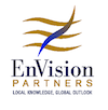 Envision Partners logo