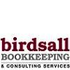Birdsall Bookkeeping logo