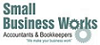 Small Business Works Pty Ltd logo