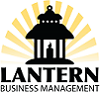 Lantern Business Management logo