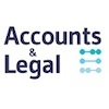 Accounts & Legal logo