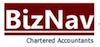 BizNav Chartered Accountants logo