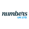 Numbers (UK) Limited Chartered Accountants logo