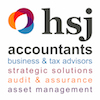 HSJ Accountants logo