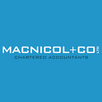 Macnicol & Co logo
