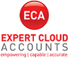Expert Cloud Accounts logo