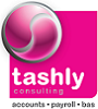 Tashly Consulting logo