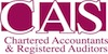 CAS Chartered Accountants & Registered Auditors logo