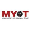Maximise Your Own Time logo