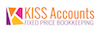 Kiss Accounts logo