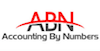 Accounting By Numbers logo