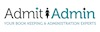 Admit Admin Ltd logo