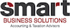 SMART Business Solutions logo