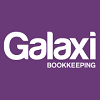 Galaxi Bookkeeping logo