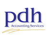 PDH Accounting Services logo