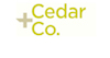 Cedar and Co. logo
