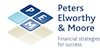 Peters Elworthy & Moore logo