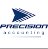 Precision Accounting logo