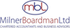 Milner Boardman Ltd logo
