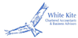 White Kite Chartered Accountants logo