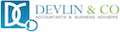 Devlin & Co logo