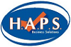 H.A.P.S. Business Solutions logo