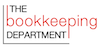 The Bookkeeping Department logo